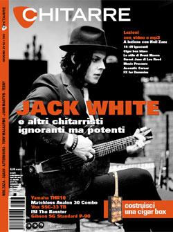 Chitarre 316 dario cortese for Chitarre magazine