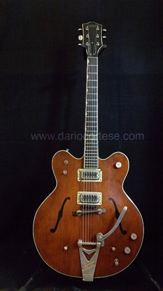 Gretsch Country Gentleman 1965