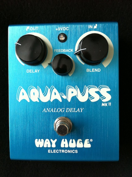 Way Huge Aqua-Puss Delay