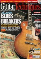 Guitar Techniques 129