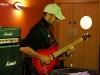 Mansons Guitar Show