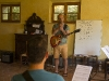 Justin Guitar Tuscany Workshop 2014 Week 2